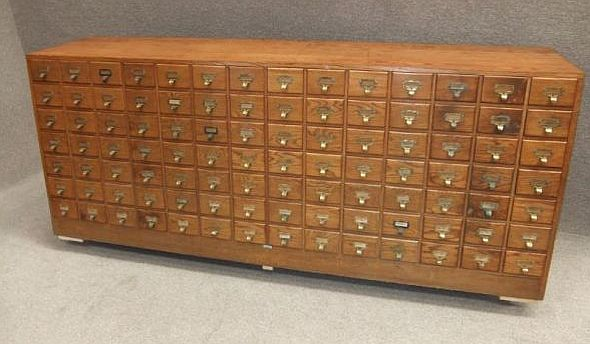 Vintage-index-filing-cabinet