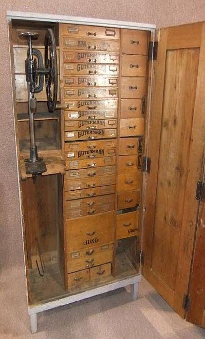 vintage-pine-cupboard