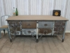 industrial kitchen sideboard