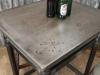 poseur table engineer table