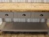 industrial rustic sideboard