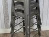 stacking tolix stools