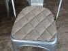 upholstered tolix chairs