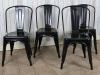 vintage tolix chairs