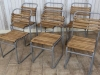 duxford stacking chair