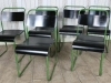 vintage cox chairs