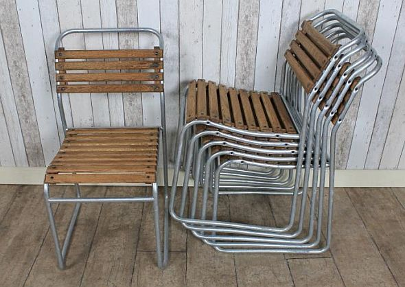 galvanised-stacking-chair