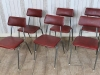 original stacking chairs