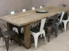oak farmers table