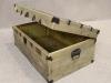 reclaimed pine chest