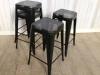 vintage style stools