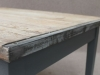 reclaimed top table