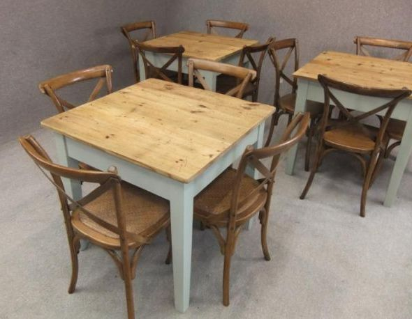 Cafe Restaurant Bistro Tables, Perfect For Any Business