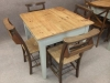 Cafe Restaurant Bistro tables