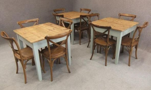 Cafe Restaurant Bistro Tables Perfect For Any Business