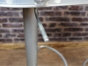 height adjustable bar stool