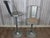 vintage style bar chair