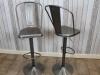 retro seat adjustable chair
