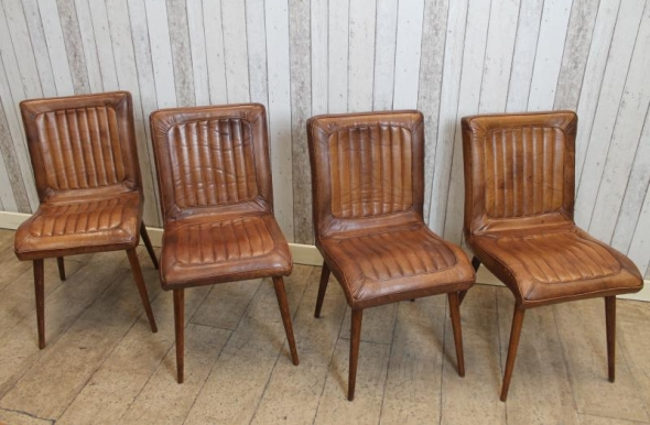 Vintage Kitchen Chairs