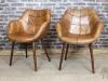 vintage style seating