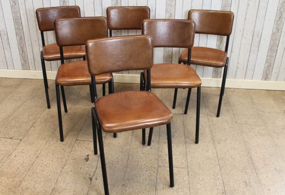 Industrial Style Dining Chairs Uk