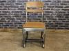 vintage style eton chair