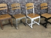 Eton vintage inspired seating