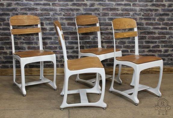 retro style chair 1950s vintage inspired eton