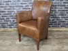 tan leather Kempton