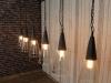 cone light string