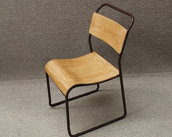 Image Gallery Old School Chairs