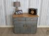 Brushed metal cabinet1.jpg