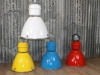 variety coloured large lights