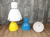 large industrial light fittings