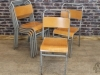 Remploy wooden stacking chair2.jpg