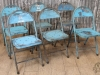Blue vintage bistro chair.jpg