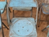 Vintage retro blue chair.jpg