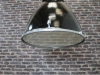 black industrial lighting