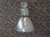 industrial silver retro light
