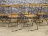 continental garden chairs