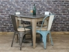 shabby chic country table