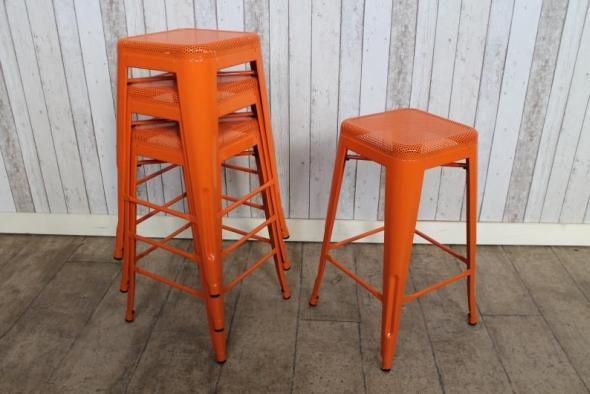 bar vintage style stool