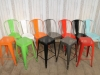 variety stacking stools chairs cafes pubs bars