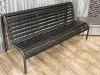 original vintage bench
