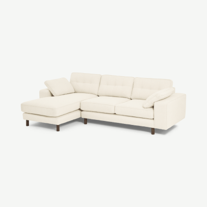Content by Terence Conran Tobias Left Hand Facing Chaise End Sofa