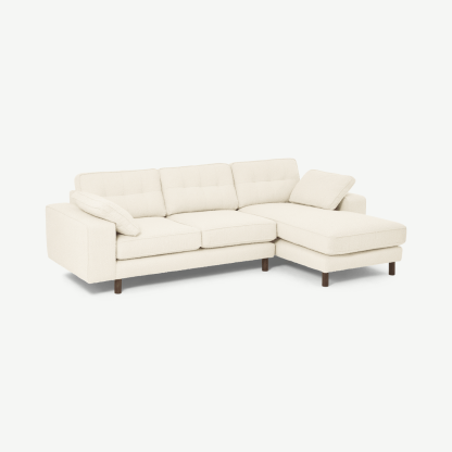 Content by Terence Conran Tobias Right Hand Facing Chaise End Sofa