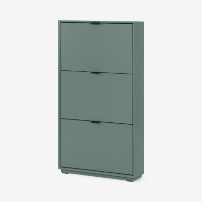 Marcell Shoe Storage Cabinet
