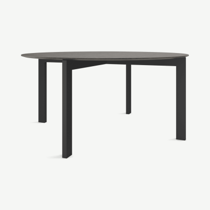Niven 8 Seat Round Dining Table