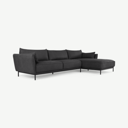 Odelle Right Hand Facing Chaise End Corner Sofa