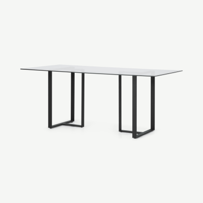 Saffie 6 Seat Dining Table